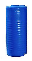 Пластиковый бак Euro Plast вертикальный узкий 500 литров RVY 500
