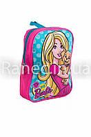 Ранец дошкольный для девочек K-18 Barbie mint
