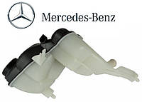Mercedes S S-Class W221 221 2006-13 бачок расширительный S550 S600 S63 S65 Новый Оригинал