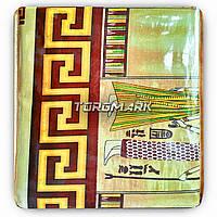 """Полуторный комплект постельное белья из сатина 100 % хлопок """"Египед"""" 150 х 210 см"""