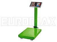 Весы электронные торговые BITEK 100кг с усиленной платформой 30х40см YZ-909-G3-100kg