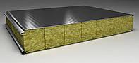 Сэндвич-панели стеновые МВ 100мм