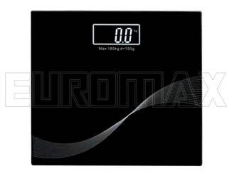 Весы электронные напольные бытовые квадратные YZ-1604