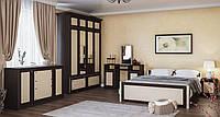 Спальня Лотос венге