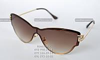 Versace №12 Солнцезащитные очки