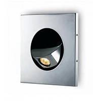 Светодиодный LED врезной светильник 3Вт LWA 220-CR