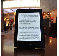 Электронная книга Amazon Kindle Paperwhite 2 в наличии