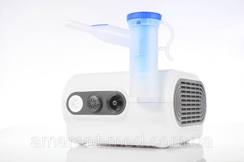 Небулайзер Paramed Air Plus ингалятор компрессорный