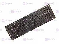 Оригинальная клавиатура для ноутбука Samsung 770Z5E, 880Z5E series, black, ru, подсветка