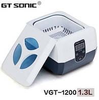 Ультразвуковая мойка, стерилизатор VGT-1200