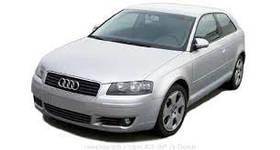 Audi A3 2003-2012