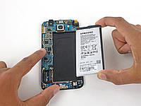 Замена батареи на телефонах / смартфонах / планшетах
