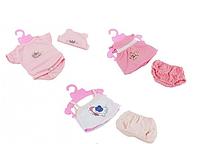 Одежда для пупса или куклы BJ-9005A-412-413-DBJ-440