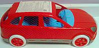 Машина пластмассовая Джип KW-07-700-1 Киндер Вей Украина