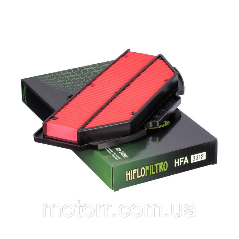 Фильтр воздушный HIFLO HFA3912