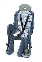 Детское велокресло на багажник YC-801