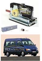 Электропривод сдвижной двери для Ford Transit 1995-2000  1-о моторный,Львов