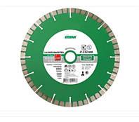 Сегментный круг по граниту Distar 230x22.2 Maestro