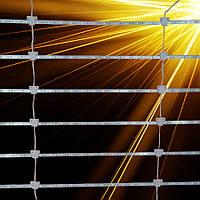 Светодиодная линейка (сетка) 5730 для подсветки лайтбоксов
