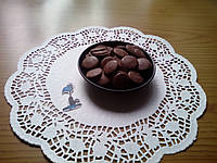 Шоколад молочный натуральный 31% Украина (1 кг.)