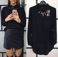 f2c9e02c684 Женская рубашка однотонная оптом в Украине. Сравнить цены