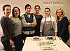 """Фотоотчет с МК """"Макаронс и конфеты"""" Рим 28 января 17г."""
