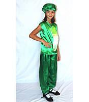 Карнавальный костюм Кабачка на праздник Весны (4-8 лет)