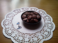 Шоколад молочный натуральный 31% Украина (100 г.)