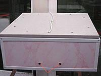 Инкубатор для яиц Курочка Ряба 130МЦ тэновый