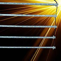 Светодиодная линейка (сетка) 5050 для подсветки лайтбоксов