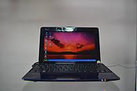 Нeтбук б/у Asus Eee PC 1015 10.1' /Intel Atom/1 Gb/250 Gb