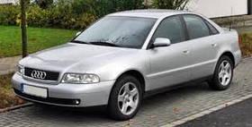 Audi A4 B5 1995-2000