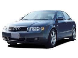 Audi A4 B6 2000-2004