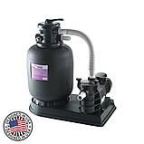 Фильтрационная установка Hayward PowerLine 81070 (6 м³/ч), фото 2