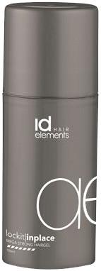 Id  HAIR Elements  TITANIUM Locklt  Гель д/волос суперсильной фиксации