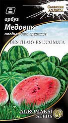 Семена арбуза «Медовик» 2 г