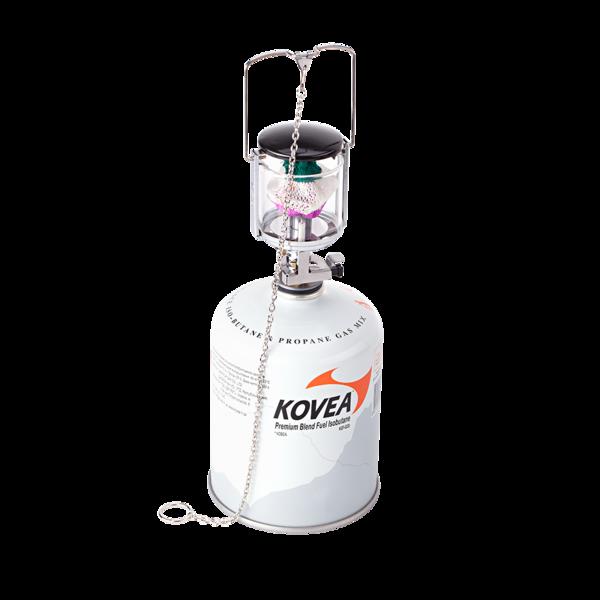 Газовая лампа туристическая подвесная Kovea KL-103 Observer Gas Lantern