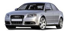 Audi A4 B7 2004-2008