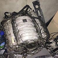 Мотор 156  6.3 AMG на Mercedes W221, ML 164