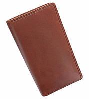 Кожаный кошелек Visconti VCN20 - Carlo коричневый