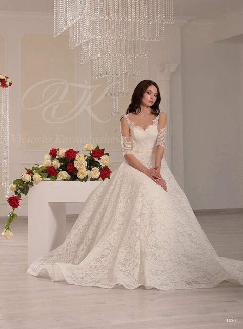 Свадебные платья 2017 - 2018