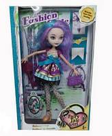 Кукла на шарнирах 29 см, 5033