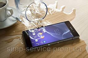Герметизация, водонепроницаемость, влагостойкость телефонов / смартфонов / планшетов