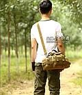 Тактическая поясная сумка Protector Plus Y111, фото 3