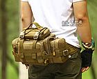 Тактическая поясная сумка Protector Plus Y111, фото 5