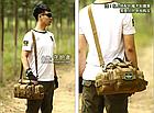 Тактическая поясная сумка Protector Plus Y111, фото 6