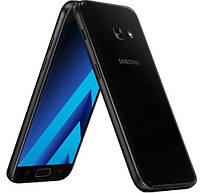 Смартфон Samsung A720F/DS (Galaxy A7 2017) DUAL SIM BLACK, SM-A720FZKDSEK