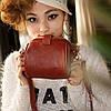 Стильная женская мини сумочка, фото 3