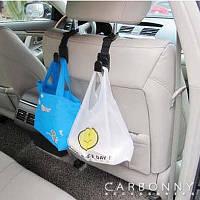 Автовешалка для сумок
