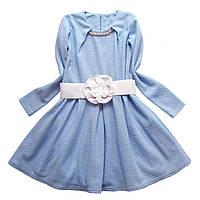 """Детское нарядное платье """"Весеннее настроение"""""""
